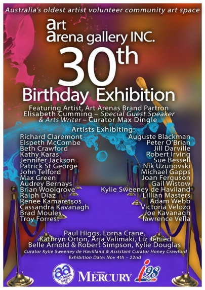 Photography Artists List 30 Years And 30 Artists List